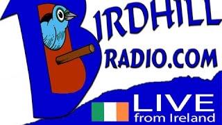 St. Patrick's Day Irish Country & Folk Music from Birdhill Radio Ireland