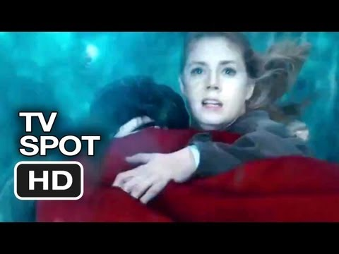 movieclipstrailers - Watch the MAN OF STEEL ALIEN INVASION: http://goo.gl/7458e Watch our Trailer Review: http://goo.gl/y78FW Subscribe to TRAILERS: http://bit.ly/sxaw6h Subscrib...