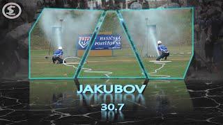Jihlavská OPEN liga Jakubov 2016
