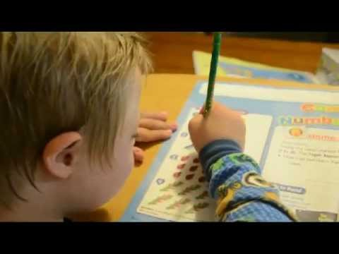 Veure vídeo Down Syndrome doing maths