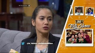 Video Titi Kamal & Pevita Pearce - Ini Talk Show (part 3/6) MP3, 3GP, MP4, WEBM, AVI, FLV September 2018