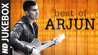 Best of Arjun - 2015 (Excuse Me Girl - Ambarsariya)