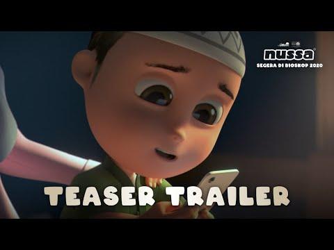TEASER TRAILER - FILM NUSSA