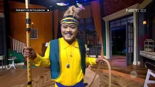 Video Luna Maya Ngakak Kedatangan Fansnya Yang Kocak - The Best of Ini Talk Show MP3, 3GP, MP4, WEBM, AVI, FLV April 2019