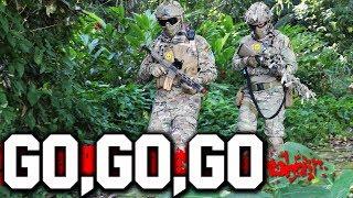 FALA GALERA DO CANAL , MAIS UM DIA DE AIRSOFT !!GAMEPLAY DO MODO RUSH DE BATTLEFIELD REALIZADO NO FAZENDA ALEGRIA - RIO DE JANEIRO EQUIPAMENTO USADO :ARES AMOEBA 013GLOCK 17 ARMY ARMAMENTKRYTAC CRB MARK1CONCORRA A RIFA DA GLOCK 18c ELÉTRICA DA CYMA (USADA 3X)INICIO 15/08/2017 - FINAL 25/08/2017LINK DA RIFA : http://www.rifatudo.com.br/glock-18c-eletrica-cyma-rodrigo-gsg9===============================GSG9 AIRSOFT NAS REDES SOCIAIS :PATREON : https://www.patreon.com/gsg9?ty=hFACEBOOK do GSG9 : https://www.facebook.com/gsg9airsoftdivisionINSTAGRAM : https://instagram.com/gsg9_airsoft/TWITTER : @GSG9airsoftBRSNAPCHAT : gsg9_airsoftPERISCOPE :  Acesso pelo SmartPhone - @GSG9airsoftBRAcesso pelo PC - https://www.periscope.tv/gsg9airsoftBR===============================SITE DA INVICTUS ******LINK : https://invictus.ind.brA INVICTUS é uma empresa que faz parte de um grupo originário de Minas Gerais, com mais de 20 anos de experiência no setor militar brasileiro. Hoje, desenvolve produtos de alta performance, que aliam inovação, tecnologia e materiais resistentes para ajudar pessoas a vencer desafios mais extremos.===============================LOJA RESERVA TATICA SITE : http://www.reservatatica.com.brFACEBOOK : https://www.facebook.com/reservatatica/?fref=tsTELEFONE : (27) 3100-9181 ENDEREÇO : Rua Belmiro Teixeira Pimenta, 1150 - Ed. Royal Center - Sala 07, Jardim Camburi, Vitória, ES - 29090-600EMAIL : contato@reservatatica.com.br================================SCOPECAM FACEBOOK : https://www.facebook.com/scopecambr/TELEFONE : (11) 98390-3852=================================FANPAGE DOS OPERADORES DO GSG9RODRIGO AIRSOFT ( CANAL PESSOAL ) -https://www.youtube.com/channel/UC9uYaIrPuCwO8Na-ygskjNQFANPAGE RODRIGO : https://www.facebook.com/mundoairsoftrodrigogsg9/FANPAGE MAIA : https://www.facebook.com/MaiaAirsoft/?fref=tsFANPAGE NIGHTMAN : https://www.facebook.com/nightmangsg9/?notif_t=fbpage_fan_inviteFANPAGE PATRICK : https://www.facebook.com/Patrick-Camillo-GSG9-Airsoft-16