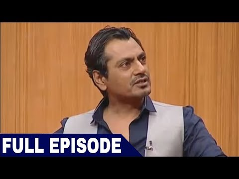 Nawazuddin Siddiqui In Aap Ki Adalat (full Interview)