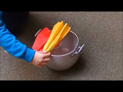 La recepta contra la fam mundial