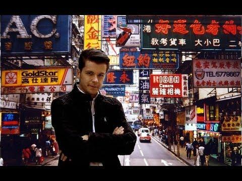 Polimaty - 3 Hongkong