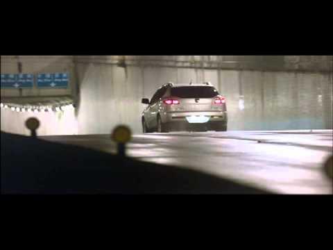 LUXGEN7 SUV 男人的漂亮身影篇