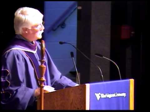 arts - Saturday, May 18, 2013 - This 144th Commencement Event at West Virginia University features a keynote address from Jay Chattaway. See Commencement from our g...