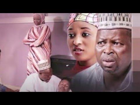 FARI DA BAKI 3&4 Latest Hausa movie 2020 (Muryar Hausa TV)