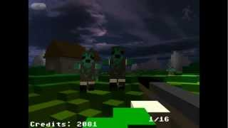 Block Warfare: Zombies YouTube video