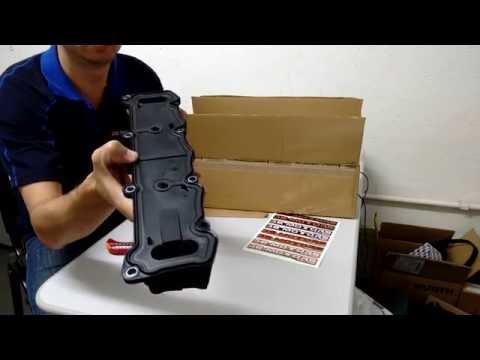 Tampa De Valvula Peugeot 206 207 307 Citroen C3 C4 1.6 16v 0248Q8
