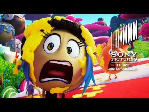 The Emoji Movie- Now on Digital