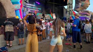 Electric Forest music festival 2017 - Subfocus