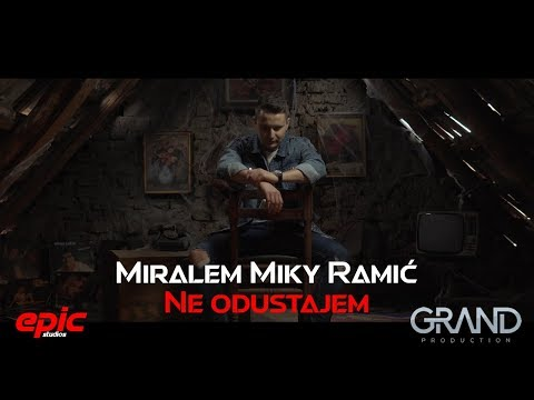 Ne odustajem – Miralem Ramić – nova pesma i tv spot