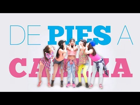 De Pies a Cabeza (Lyric Video) [Feat. Nicky Jam]