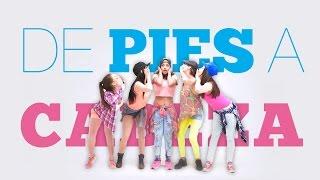 Maná Ft Nicky Jam – De Pies A Cabeza (Lyric Video) videos