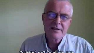 Pat Condell - Hello Angry Christians - Czech Subtitles