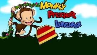 Monkey Preschool Lunchbox Vídeo YouTube