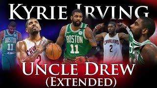 Video Kyrie Irving - Uncle Drew (Extended) MP3, 3GP, MP4, WEBM, AVI, FLV Oktober 2018
