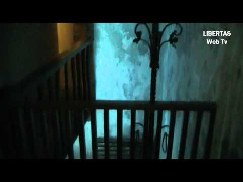 la storia di azzurrina di montebello: il fantasma più famoso d'italia.