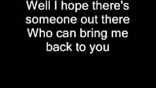 Wherever you will go (lyrics) - The Calling.wmv