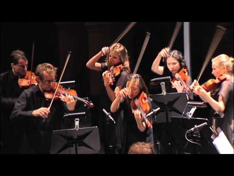 ACO Concert Footage - Janacek