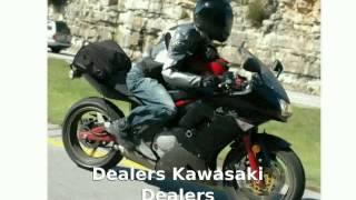 8. 2009 Kawasaki Ninja 650R  Info superbike