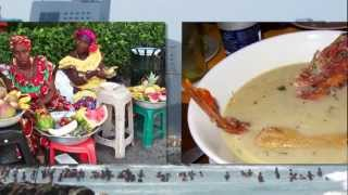 Cartagena, Colombia, South America Travel Video