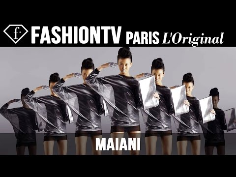 MAIANI – NEW ERROR Fashion Editorial By Fulvio Maiani | FashionTV
