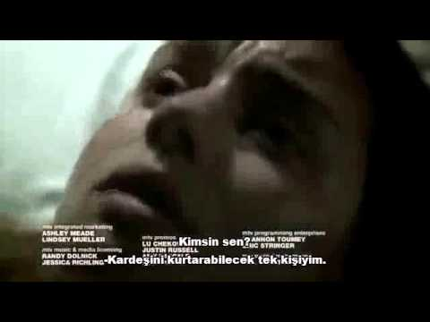 "Teen Wolf (3x10) ""The Overlooked"" Promo - Sezon 3 - [Türkçe Altyazı]"