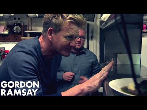 Ungrateful Owner Isn't Happy With Gordon's Hotel Makeover | Hotel Hell