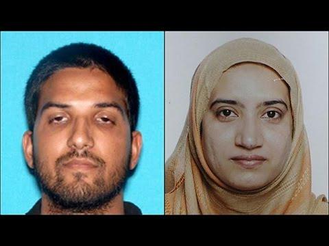 ΗΠΑ: Με την σφραγίδα του ΙΚΙΛ το χτύπημα στην Καλιφόρνια