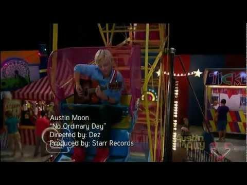 Tekst piosenki Ross Lynch - No Ordinary Day po polsku