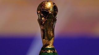 FIFA Brasile 2014: l'Italia con Uruguay, Costa Rica e Inghilterra