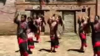 Chhi Vaju (newari Song).asf