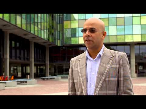 Staff Spotlight: Dr Ahmar Mahboob, Faculty of Arts and Social Sciences