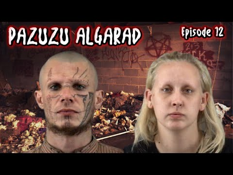 Pazuzu Algarad: The Clemmons House Of Horrors - Lights Out Podcast #12