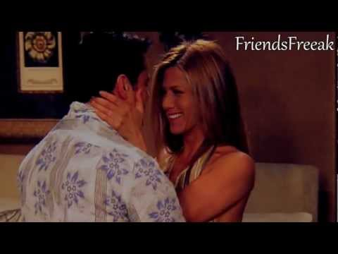 [the story of] Joey & Rachel | Too late