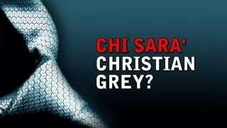 Cinquanta Sfumature di Grigio (Film) - Il Nuovo Christian Gray?