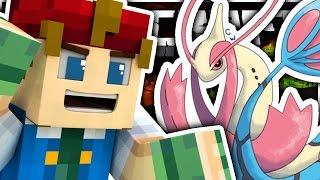 Minecraft | COOLEST POKEMON EVER!! - Pokemon Craft