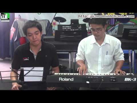 Ngẫu hứng Minh Thanh: Cám ơn sáng tác Wanbi Tuấn Anh