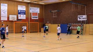 TV 87 Stadtoldendorf vs. Großenheidhorn II - Erste Niederlage nach Monaten
