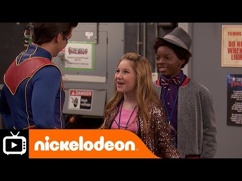 Henry Danger | Swellview's Got Talent | Nickelodeon UK