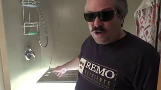 Bathroom Ez-Clone Factory with NextLight LED by Urban Grower