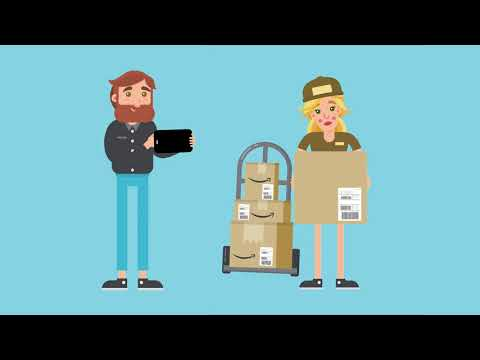 Fulfillment by Amazon - How it works (FBA)