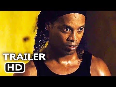 Kickboxer retaliation Trailer of upcoming Hollywood movie