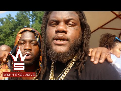 "Fat Trel ""Keep Doin That"" (WSHH Exclusive - Official Music Video)"
