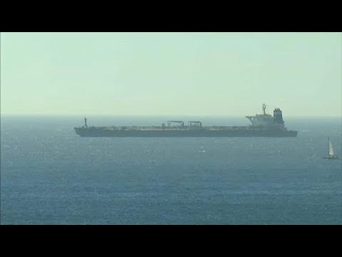 Γιβραλτάρ: Απέρριψε αίτημα των ΗΠΑ να συλλάβει εκ νέου το ιρανικό δεξαμενόπλοιο…